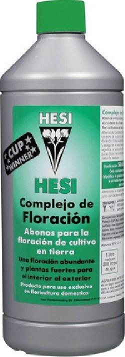 Complejo de Floracion 1Lt. - HESI