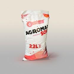Sustrato AgroMAX 22 Litros - Grow Genetics