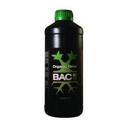 Organic Grow 250 Ml BAC.