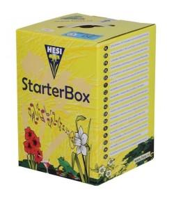 STARTER BOX SUELO - HESI