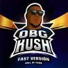 OBG Kush x7 Fem Bigger Stronger Faster.