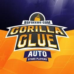 Gorilla Glue Auto x12 Bigger Stronger Faster