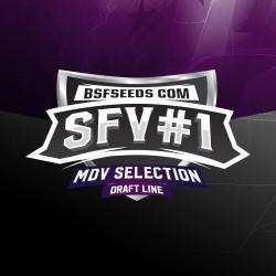 SFV N1 x4 Fem Bigger Stronger Faster.
