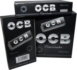 Papelillos 1 1/4 OCB Premium