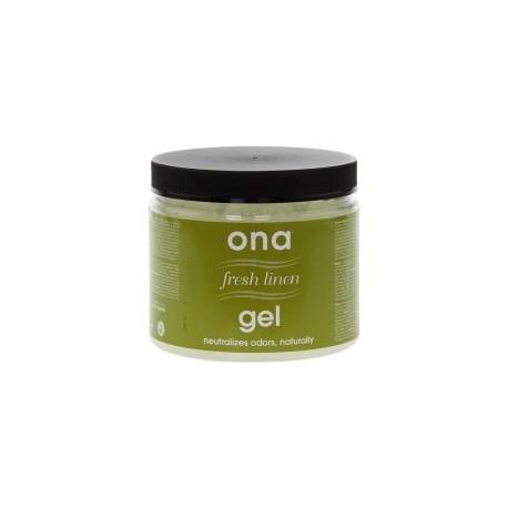 ONA Gel Fresh Linen 1lt