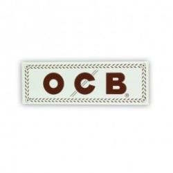 Papelillos N°1 OCB Blanco
