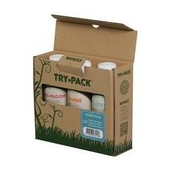 Trypack Hydro-Pack Bio Bizz