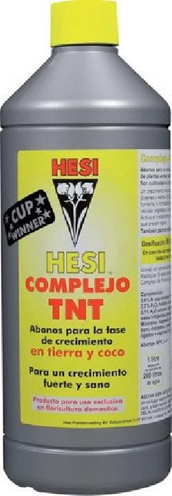 Complejo TNT 500ml Crecimiento - HESI