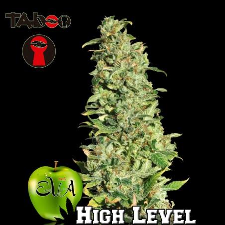 High Level x3 Fem Eva Seeds