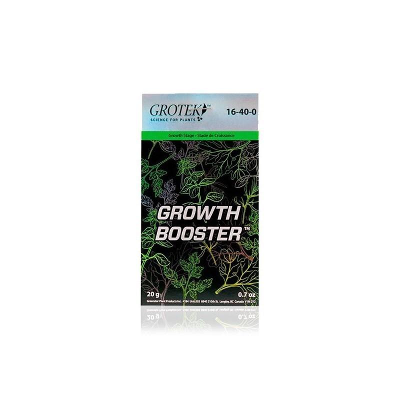 Growth Booster 20gr Grotek.