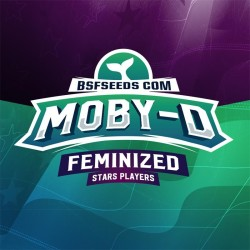 Moby-D x2 Fem Bigger Stronger Faster