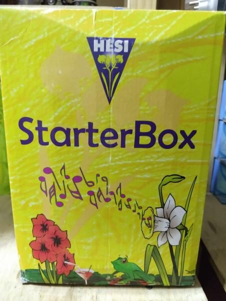 StarterBox Hidro Hesi