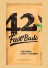 Original Russian Auto X1 Fast Buds