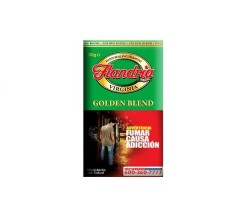 Tabaco Verde Golden Blend 50 grs - Flandria