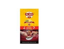 Tabaco Vainilla 40 gr - Alma