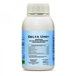 Delta 1 150ml Cannabiogen