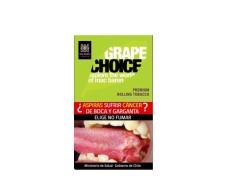 Tabaco Uva - Mac Baren Choice