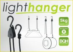 Poleas Light Hanger (5 kg)