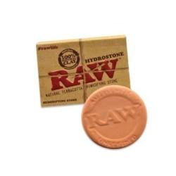 Piedra Humidificadora Tabaco - Raw