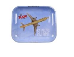 Bandeja Metálica Raw Grande Fly High