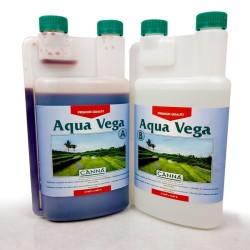 Aqua Vega A+B 1 Litro - Canna