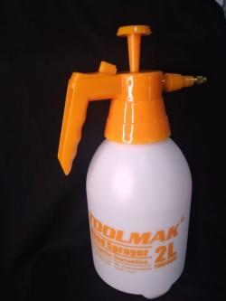 Pulverizador presión previa 2lt Toolmax