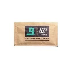 Regulador Humedad Sachet (62%) 4 grs - Boveda