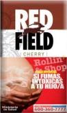 Tabaco Cherry 40g - Redfield