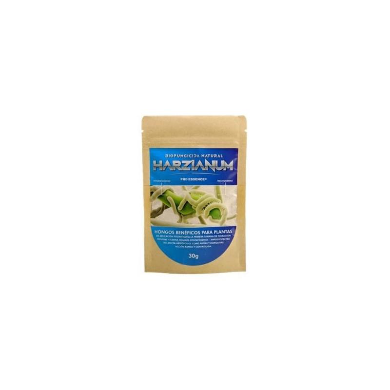 Biofungicida Natural Harzianum 30g - Pro Essence