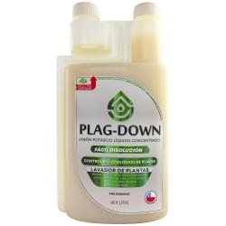 Jabon Potásico Plag Down 1LT - Pro Essence