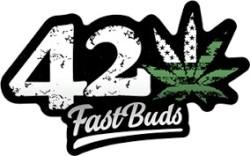 CBD Crack x3 Fast Buds